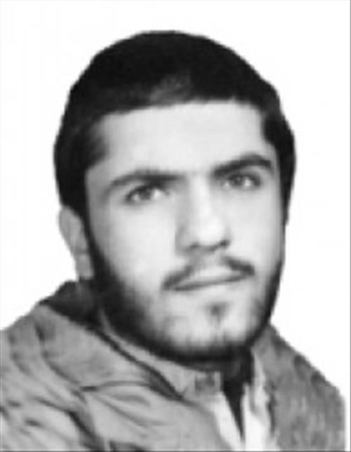 زندگینامه شهید علی محمد اربابی