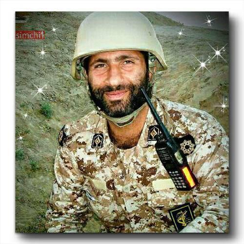 برادر رشیدم، سید جواد (دست نوشته خواهر شهید مدافع حرم)