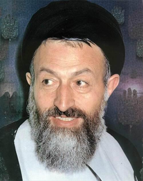 وصیت نامه شهید محمد حسین بهشتی