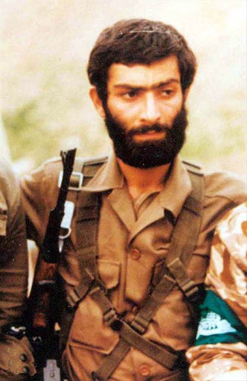 عملیات بازی دراز ( از خاطرات شهید محسن وزوایی )